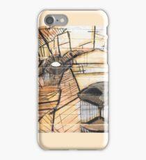 Bruin iPhone Case/Skin