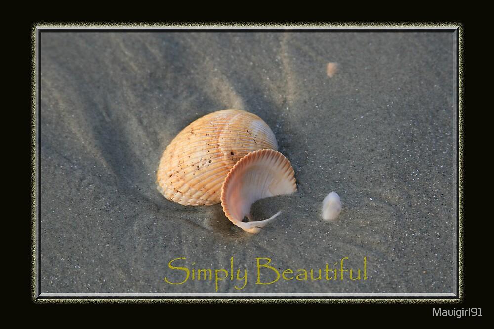Shells by Mauigirl91