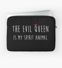 EQ - my animal spirit Laptop Sleeve