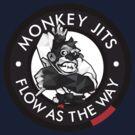 Monkey-Jits by coachrodneyking