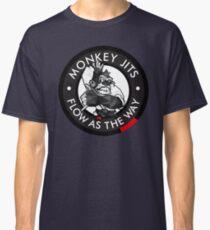 Monkey-Jits Classic T-Shirt