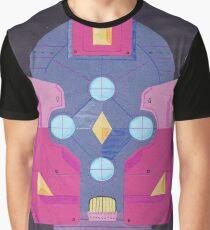 Royal Guard 3000 Graphic T-Shirt