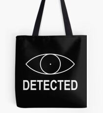 Skyrim - Detected Indicator Tote Bag
