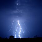 lightning by Don Cox