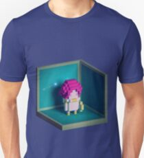 Jester Voxel T-Shirt
