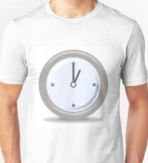 Clock One Unisex T-Shirt