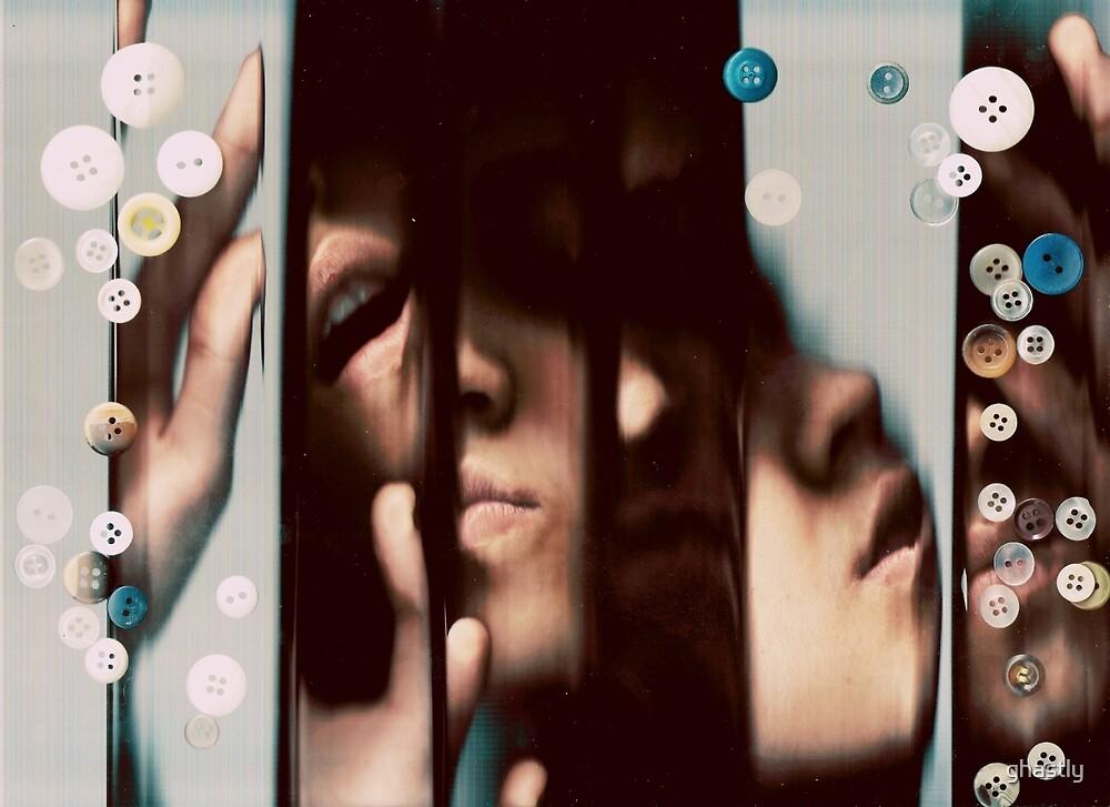 Pandora Box by ghastly