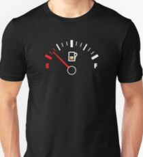 Beer Empty Fuel T-Shirt Unisex T-Shirt