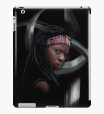 MICHONNE  iPad Case/Skin