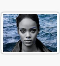 Rihanna Edit Sticker