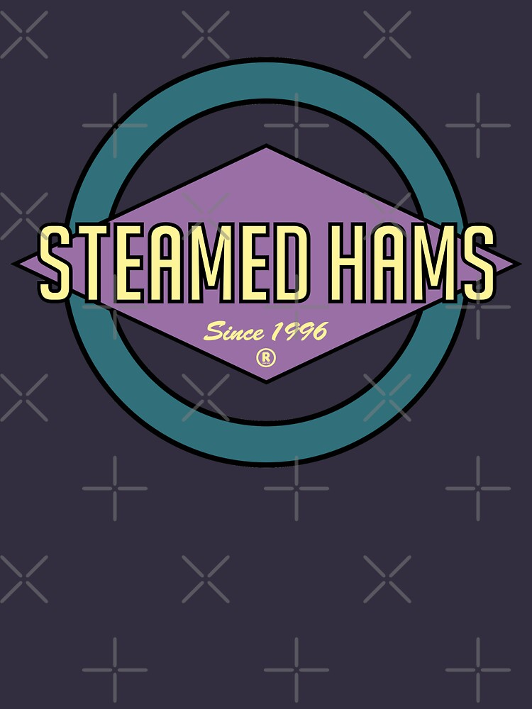 Fat Steamed Hams (Skinner Edition) [Roufxis - RB] by RoufXis