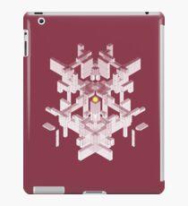 BLOK-6 iPad Case/Skin