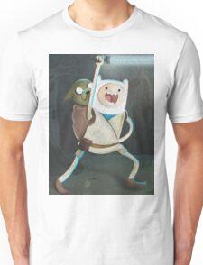 Finn the Jedi Unisex T-Shirt