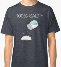 100% Salty Classic T-Shirt