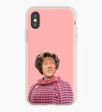 Professor D. Umbridge #4 iPhone Case