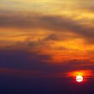 sunset-scotland by dale54