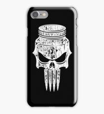 Marines: Punisher Jarhead iPhone Case/Skin