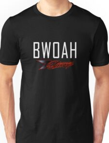 BWOAH - Kimi Raikkonen Unisex T-Shirt