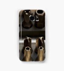 screwdriver bits Samsung Galaxy Case/Skin