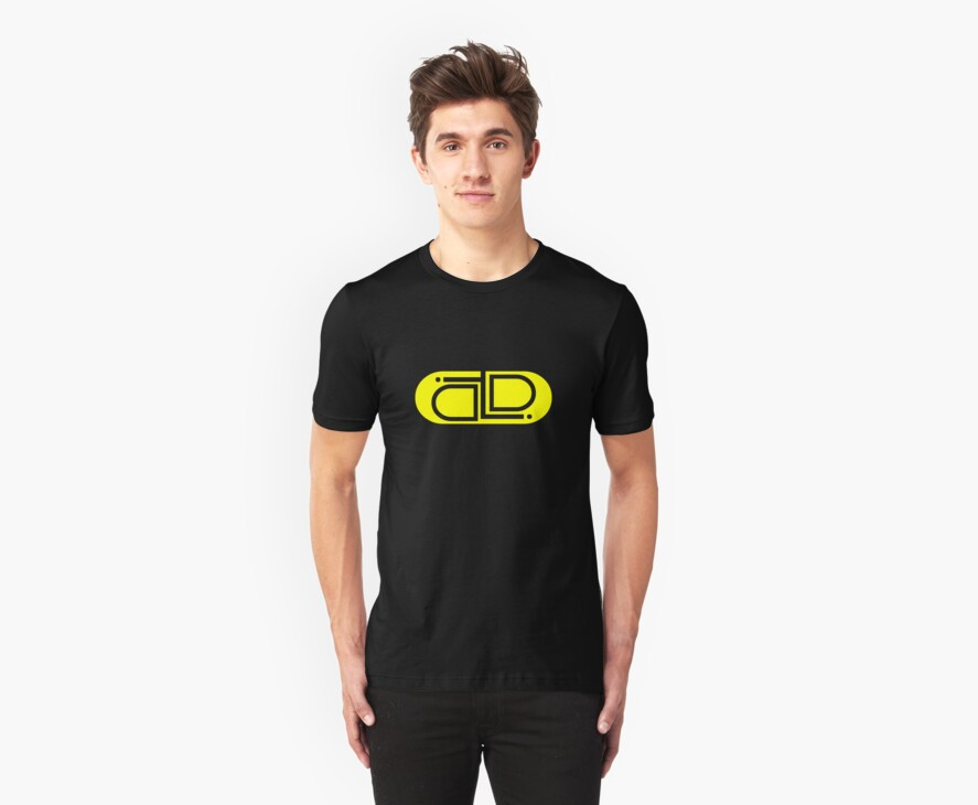 DJ DJ by Awesome Rave T-Shirts