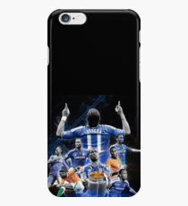 Didier Drogba Phone Case iPhone 6s Case