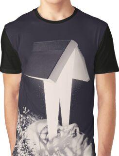 Enlighten Graphic T-Shirt