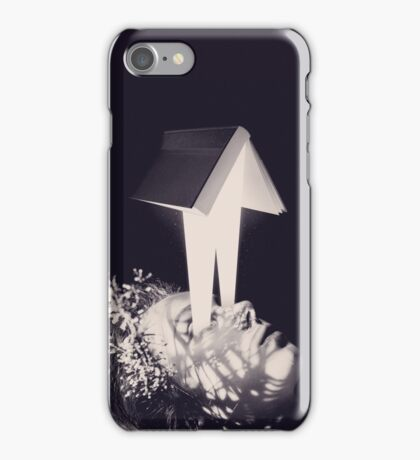 Enlighten iPhone Case/Skin