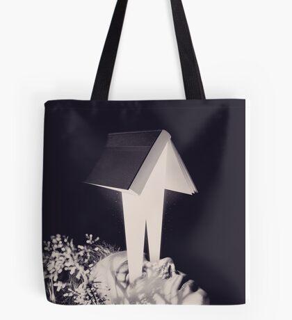 Enlighten Tote Bag