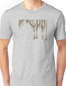 HEATHER'S LACE CURTAIN Unisex T-Shirt