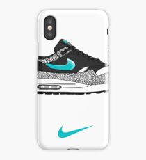 AM1 Elephant iPhone Case/Skin