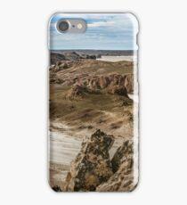 Miradores de Darwin, Santa Cruz Argentina iPhone Case/Skin