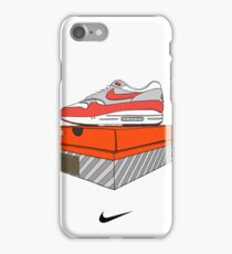 AM1 OG iPhone Case/Skin