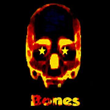 bones by kevinblake