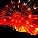 Birthday Fireworks! by kenspics