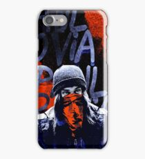 Paul Rovia (Jesus TWD) iPhone Case/Skin