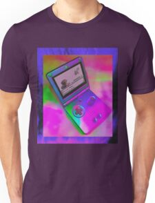 GameWorld Unisex T-Shirt