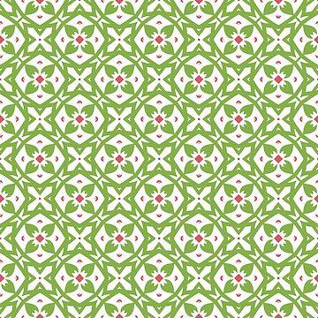 green trellis by Nettieliz
