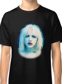 Courtney Love Classic T-Shirt