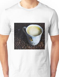Cup Of OG Coffee  Unisex T-Shirt