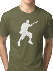 Rock Out Tri-blend T-Shirt