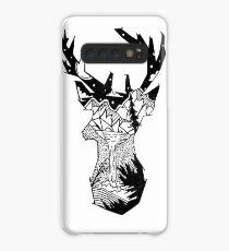 Wilderness Deer Case/Skin for Samsung Galaxy