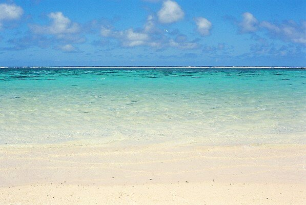The cook islands by simonpeter