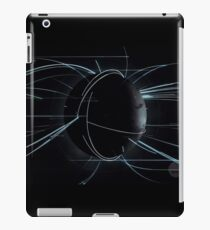 space conspiracy iPad Case/Skin