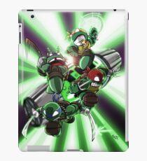 Chibi Ninjas iPad Case/Skin