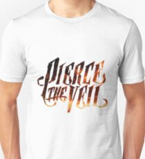 Pierce the Veil [PTV] galaxy design Unisex T-Shirt