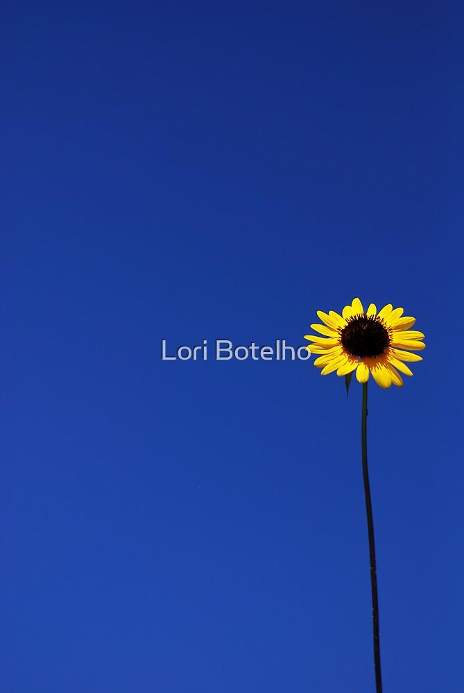 Standing Tall by Lori Botelho