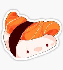Yummy Adorable Sushi Parade Sticker
