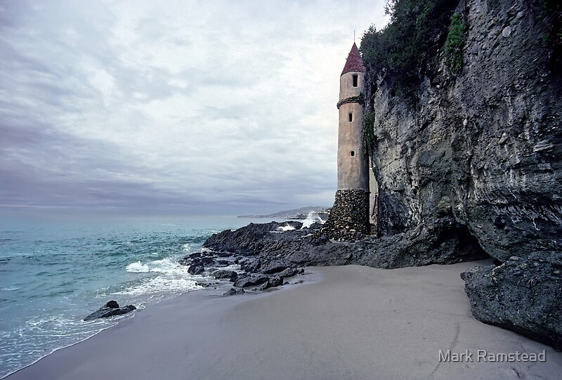Quot Castle Turret At Victoria Beach Laguna Beach Quot By Mark