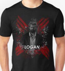 Logan Slim Fit T-Shirt