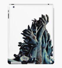 Back to life iPad Case/Skin